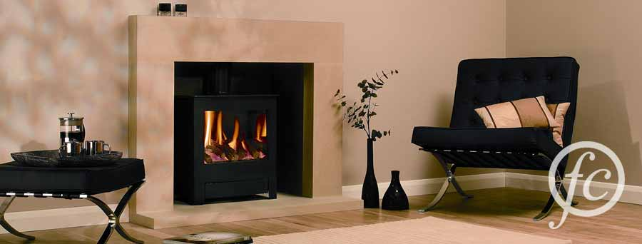 Gas Fire Servicing