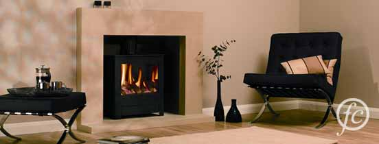 Fitting an All Tiled Fireplace with Push-to Hearth