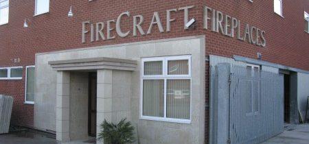 Firecraft Factory Front