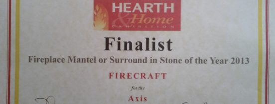 Firecraft Awards