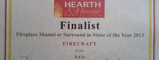 Firecraft Awards