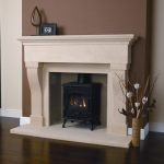 Balmoral Small Fireplace