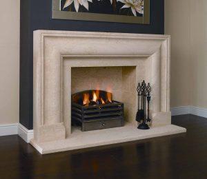 Buckingham Fireplace