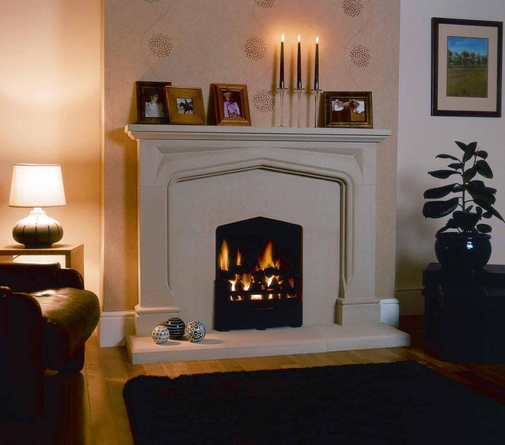 Chiswick Fireplace