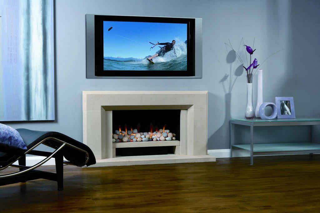 Ethos Fireplace