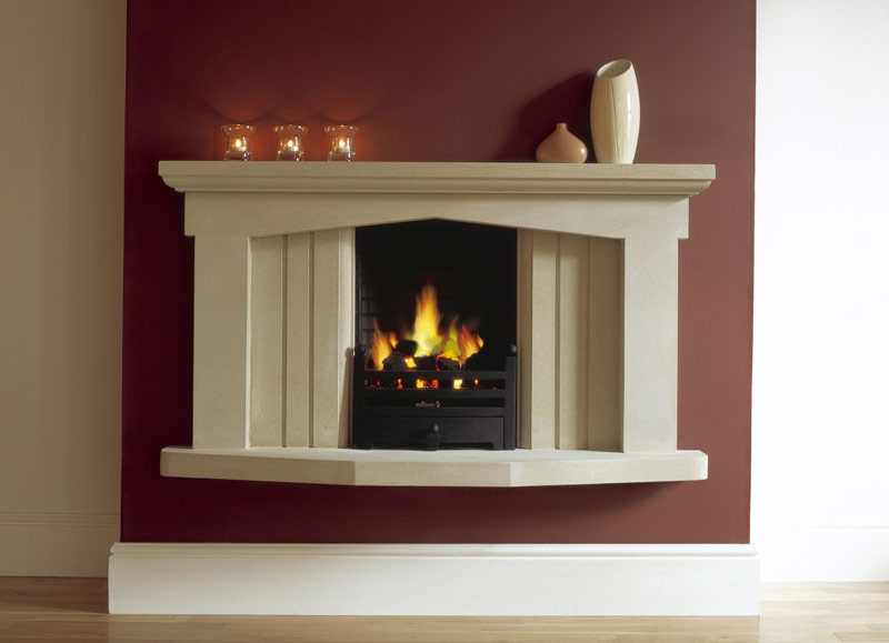 Exmoor Fireplace