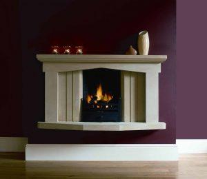 Exmoor Fireplace
