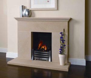 Fosse Fireplace