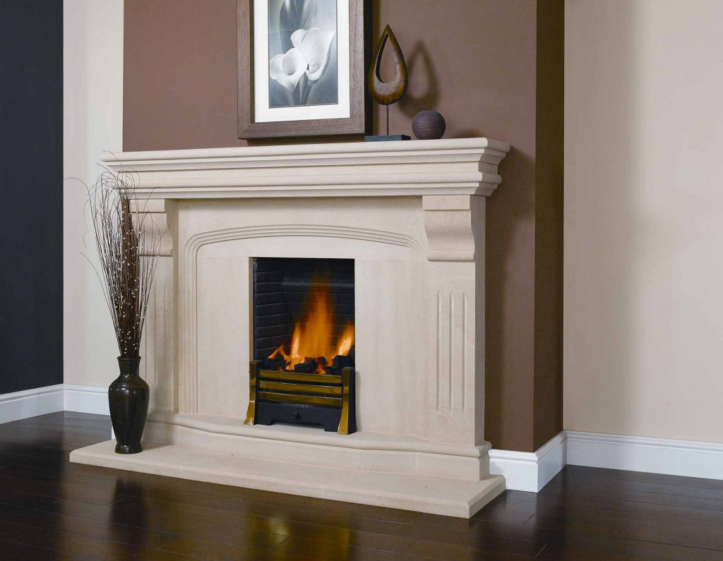 Middleton Fireplace