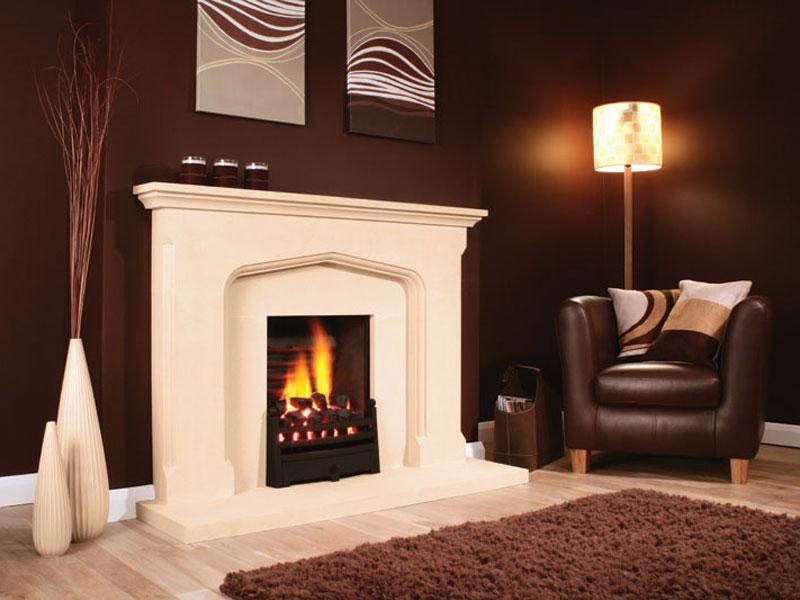 Oxford Fireplace