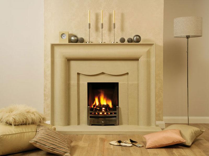 Palma Fireplace