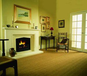 Warwick Fireplace