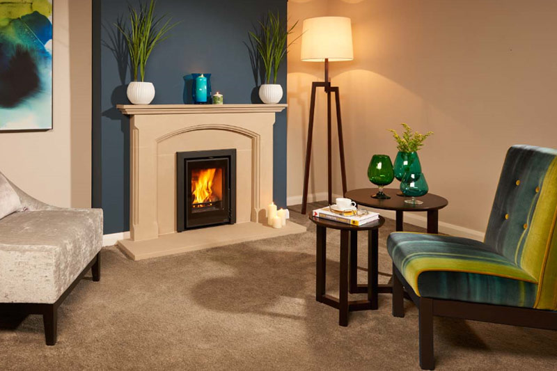 Cambridge Fireplace
