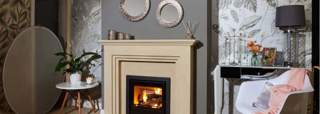 Hazelmere Fireplace