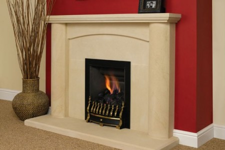 Melton Fireplace