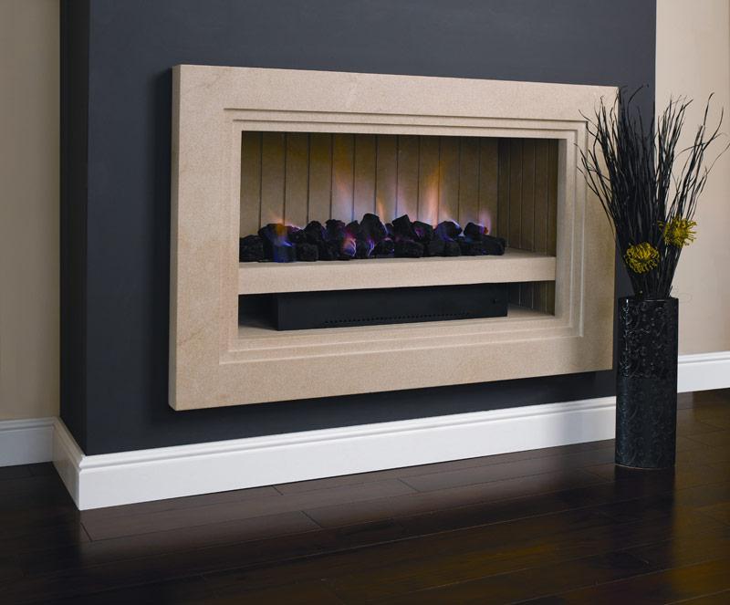 Spectrum Fireplace