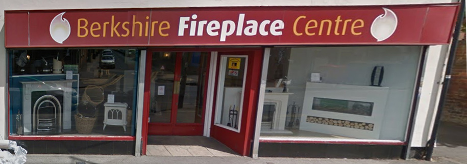 Berkshire Fireplace Centre Store Front