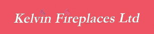 Kelvin Fireplaces Logo