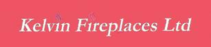 Kelvin Fireplaces Logo